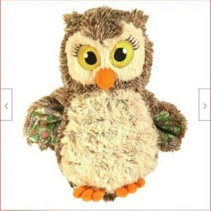 Girl Scout Little Brownie Bakers Hoot Owl Plush